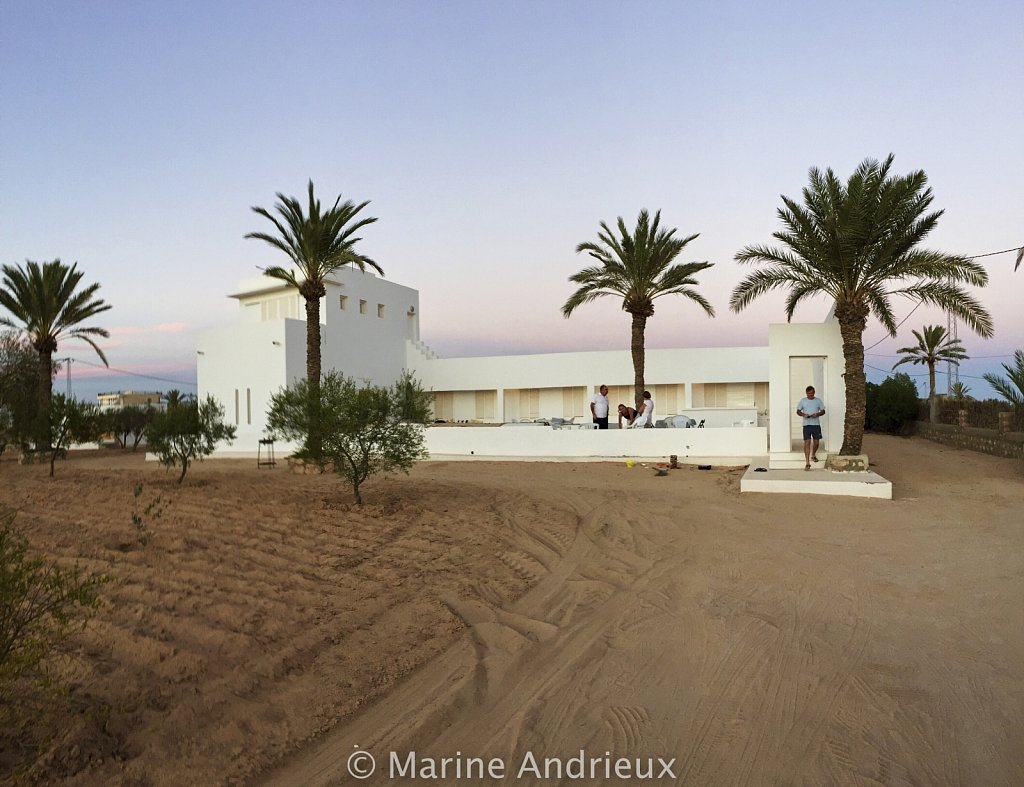Djerba - Tunisie