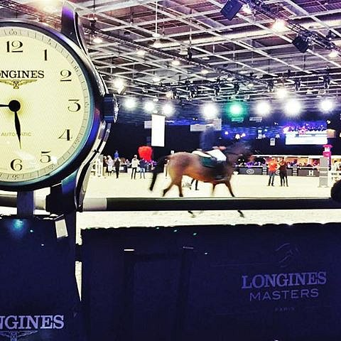 4 intense days at the Longines Masters #longinemasters #therideofmylife