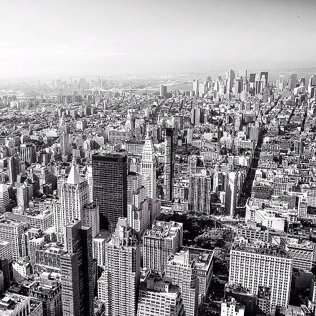 TBT New York, Want to go back soon #nyc #NYC #skyline #newyork