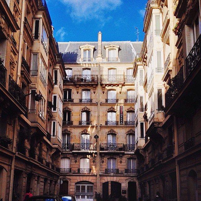 Paris #Paris #rue #street